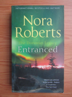 Anticariat: Nora Roberts - Entranced