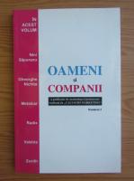 Anticariat: Oameni si companii (volumul 2)