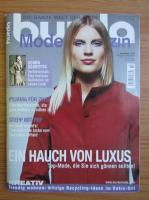 Anticariat: Revista Burda, nr. 10, octombrie 2003