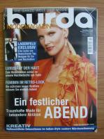 Anticariat: Revista Burda, nr. 12, 2003