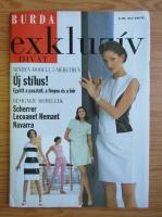 Anticariat: Revista Burda, nr. 2, 1996