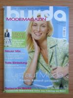 Anticariat: Revista Burda, nr. 3, 2005