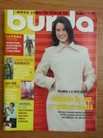 Anticariat: Revista Burda, nr. 9, 2001