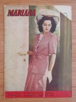Anticariat: Revista Mariana, anul VIII, nr. 160, noiembrie 1945