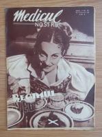 Anticariat: Revista Medicul nostru, anul II, nr. 92, noiembrie 1938