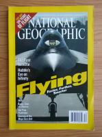 Revista National Geographic (decembrie 2003)