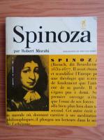 Robert Misrahi - Spinoza