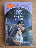 Sandy Steen - Vanquish the night