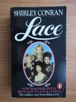 Anticariat: Shirley Conran - Lace