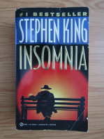 Stephen King - Insomnia