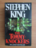 Stephen King - The tommyknockers