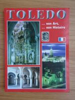 Toledo... son art... son histoire