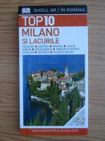 Anticariat: Top 10. Milano si lacurile