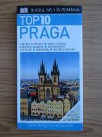 Anticariat: Top 10. Praga