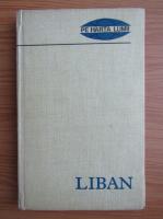 Anticariat: Traian Micu - Liban