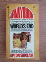 Anticariat: Upton Sinclair - Lanny Budd, volumul 1. World's end