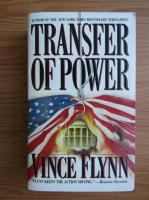 Vince Flynn - Transfer of power