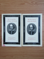Anticariat: William Shakespeare - Henry the Fourth (2 volume)
