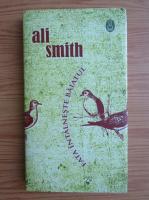 Ali Smith - Fata intalneste baiatul