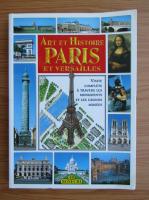 Anticariat: Art et histoire de Paris et Versailles