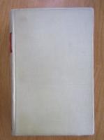 C. Stere - In preajma revolutiei (volumul 7, 1927)