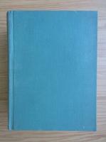 Anticariat: Cezar Petrescu - Romanul lui Eminescu (1940, 2 volume coligate)