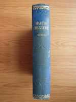 Anticariat: Charles Dickens - The life and adventures of Martin Chuzzlewit (1930)