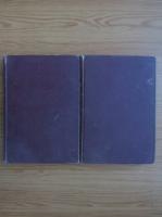 Constantin Bacalbasa - Bucurestii de alta data (2 volume, 1927)