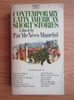 Anticariat: Contemporary latin american short stories
