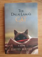 David Michie - The Dalai Lama's cat