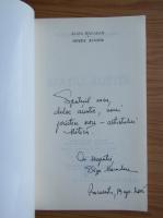Anticariat: Eliza Macadan - Spatiul Auster (cu autograful autorului)