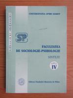 Anticariat: Florian Tanasescu - Sinteze