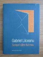 Anticariat: Gabriel Liiceanu - Scrisori catre fiul meu