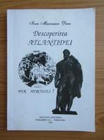 Anticariat: Ioan Maximian Daia - Descoperirea Atlantidei