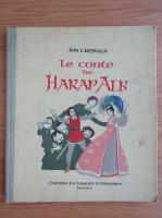 Anticariat: Ion Creanga - Le conte de Harap Alb