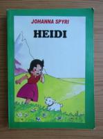 Johanna Spyri - Heidi