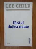 Lee Child - Fara al doilea nume