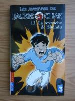 Anticariat: Les aventures de Jackie Chan, volumul 13. La revanche de Shendu