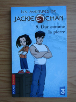 Anticariat: Les aventures de Jackie Chan, volumul 9. Dur comme la pierre