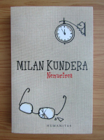 Anticariat: Milan Kundera - Nemurirea