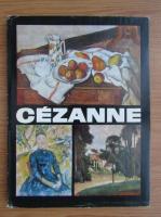 Anticariat: Mircea Toca - Cezanne