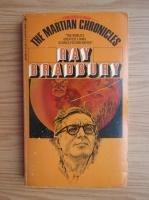 Ray Bradbury - The martian chronicles