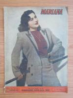Anticariat: Revista Mariana, anul IX, nr. 184, noiembrie 1946