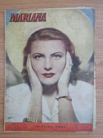 Anticariat: Revista Mariana, anul VI, nr. 105, iunie 1943