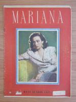 Anticariat: Revista Mariana, anul X, nr. 194, aprilie 1947