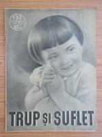 Anticariat: Revista Trup si suflet, nr. 132, martie 1939