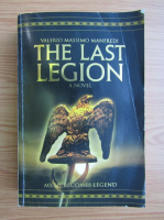 Valerio Massimo Manfredi - The last legion