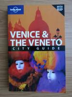 Anticariat: Venice and the veneto. City guide