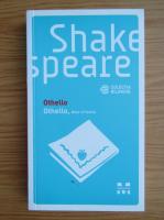 Anticariat: William Shakespeare - Othello, moor of Venice (editie bilingva)