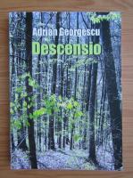 Anticariat: Adrian Georgescu - Descensio